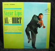 Al Hirt  Sugar Lips  1964 RCA Records LSP 2965 - $3.99