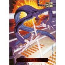 1994 Marvel Masterpieces Series 3 - MR. FANTASTIC #76 - $0.20