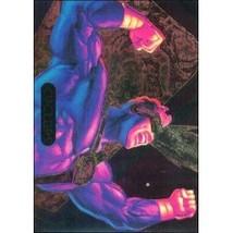 1994 Marvel Masterpieces Series 3 - CYCLOPS #4 PowerBlast Subset - $1.99