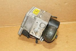 Mercedes W211 E320 E350 E-Class Brake ABS Pump Unit Module 0265960035 BOSCH image 4