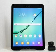 Samsung Galaxy Tab S2 - SM-T817W Wi-Fi + 4G (GSM UNLOCKED) 32GB - Black image 2