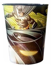 Batman Bat Mobile 16 oz Plastic Keepsake Stadium Cup Birthday Party Supp... - $1.93