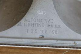03-05 Range Rover L322 Front Corner Light Lamp Driver Left LH image 5
