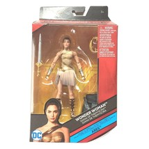 "Dc Comics Multiverse Wonder Woman 2017 Diana 6"" Action Figure  BAF Ares ... - $24.18"