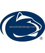 Penn State Edible Image - $8.99