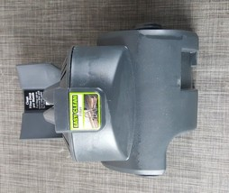 Hoover Nano Cyclonic Model UH20020RM Replacement Motor Housing Front - $14.80