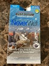 Rust-Oleum NeverWet Multi-Surface Liquid Repelling Treatment Waterproofing Spray - $14.69