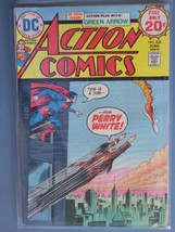 Action Comics, #436 (Comic Book) Superman [Pape... - $3.13