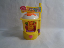 Polly Pocket Polly World Amusement Park Carousel Replacement Balloon Boo... - $3.94