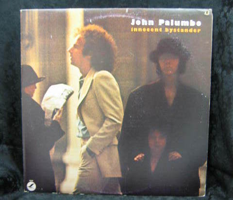 John Palumbo Innocent Bystander Lifesong Records PZ35503