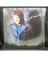 Eddy Raven Right Hand Man 1986 RCA Records Sealed - $5.99