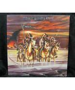 The Baker Gurvitz Army 1975 Janus Records JXS 7015 - $4.99