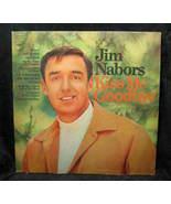 Jim Nabors Kiss Me Goodbye 1968 Columbia Records - $2.99