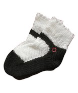 Mary Janes / Baby Jane slipper socks - $24.95