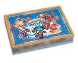 SKYLANDERS GIANTS Cake Decoration Party Image EDIBLE Topper Kit Birthday Favor