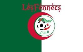Algeria Soccer Football Futbol World Cup Edible Image Cake Topper (1/2 S... - $14.24