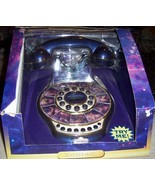 Zodiac Telephone Tells Fortune Working Telephone Zodiac Sign Buttons Pur... - $25.00