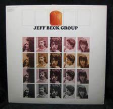 Jeff Beck Group 1972 Epic Records KE 31331 - $4.99