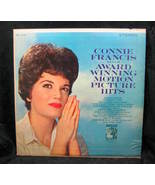 Connie Francis Sings Award Winning Motion Picture Hits - $4.99
