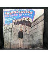 New Colony Six Colonization 1967 Sentar Records  Sealed - $29.99