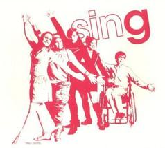 Glee Sing ~ Edible Image Cake / Cupcake Topper - ₨530.66 INR