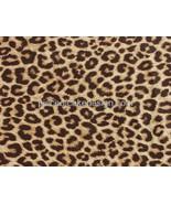 1/4 Sheet ~ Natural Leopard Print ~ Edible Image Cake/Cupcake Topper!!! ... - $9.49