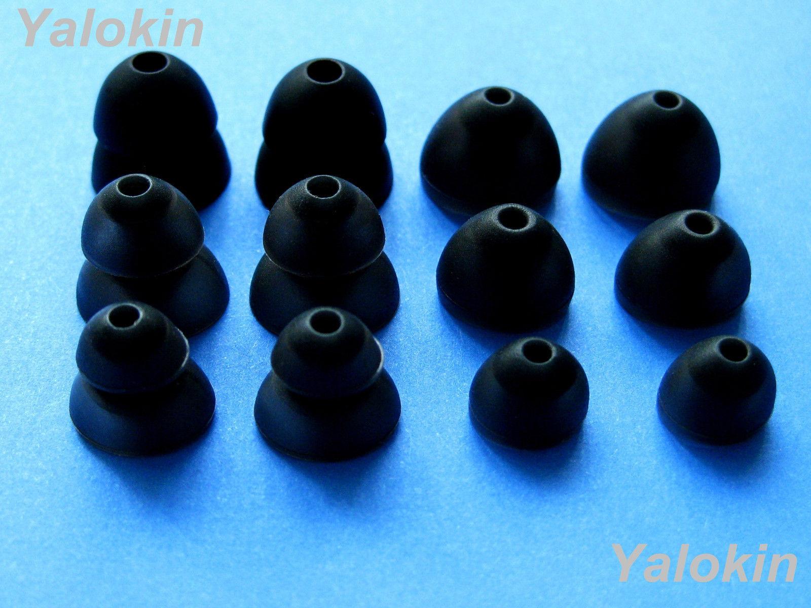 Replacement Eartips Gels Oval Comfort Fit Kit for Westone UM Series Earphones