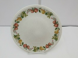 """Wedgwood Quince Dinner Plate Made in England 10.5"""" Dish Oven to Table Fruit - $21.76"""