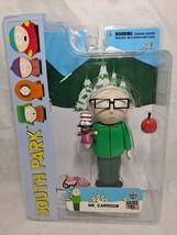 South Park Mr Garrison Action Figure by Mezco NEW sealed MINT 2006 - $51.41