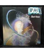 FM Black Noise 1978 Visa Records 7007 - $3.99