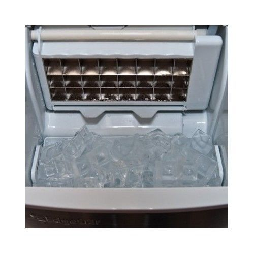 Countertop Ice Maker Clear Ice : ... Ice Machine Countertop Ice Maker Clear Ice Machines Home Ice Machine