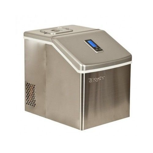 Ice Machine Countertop Ice Maker Clear Ice Machines Home Ice Machine ...