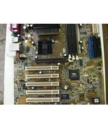 asus  motherboard  a7vbx-x  socket a mother  board   - $14.99