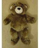 Build-A-Bear Brown Bear Stuffed Animal 1006447 ... - $15.19