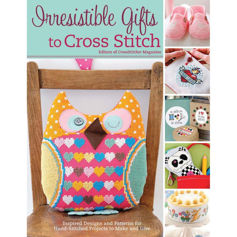 Primary image for Irresistible Gifts To Cross Stitch cross stitch booklet Design Originals