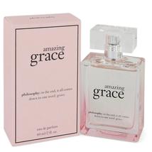 Amazing Grace by Philosophy Eau De Parfum Spray 2 oz for Women - $67.12