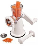 World Cuisine Paderno World Cuisine Carrot Mincer, New - $39.26