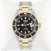 INVICTA Men's Pro Diver Stainless Steel Two Tone Automatic Watch Model 8927OB - $89.09