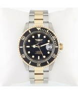 INVICTA Men's Pro Diver Stainless Steel Two Tone Automatic Watch Model 8... - $89.09