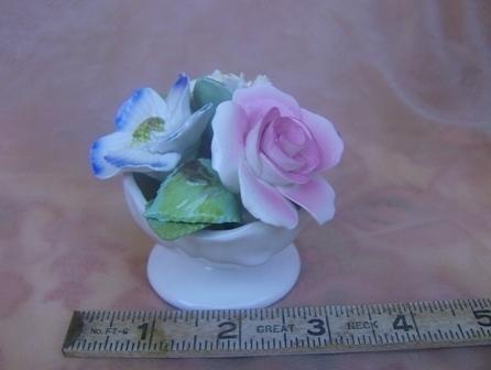 Royale Stratford Vintage Flower Basket and 50 similar items