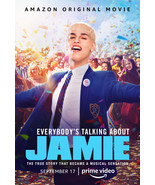Everybody's Talking About Jamie Poster Jonathan Butterell Movie Art Film... - £7.89 GBP+