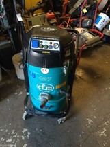 Nilfisk Advance America Introduces CFM 127 Vacuum Cleaner - $1,489.00