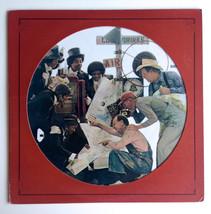 The Jacksons - Goin' Places Picture Disc LP Vinyl Record Album, Epic - P... - $76.95