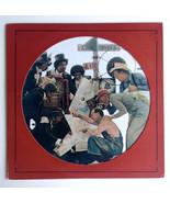 The Jacksons - Goin' Places Picture Disc LP Vinyl Record Album, Epic - P... - £61.76 GBP