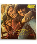 The Monkees - Self Titled LP Vinyl Record Album, Colgems - COM-101, Rock... - $18.95