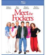 Meet the Fockers ( Blu-ray Disc, 2010 ) - $14.80