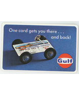 Gulf Oil Co vintage pocket calendar 1969 - $6.50