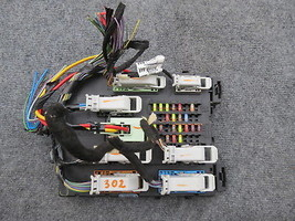 2014 Ford Focus Body Control Module Bcm and 26 similar items