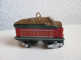 2012 Hallmark Lionel Nutcracker Route Tender Train Ornament - $5.99