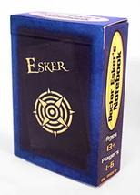Doctor Esker's Notebook, a Puzzle Card Game in The Style of Escape Rooms image 7